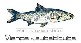 Viande et Substituts | Guillaume Sanfaçon - Concepteur Web