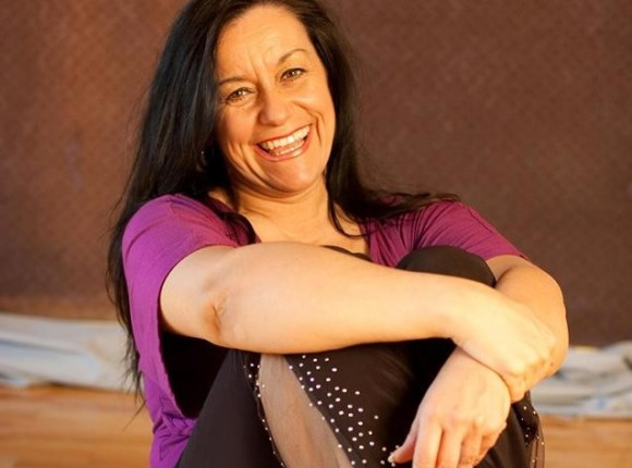 Cours de Salsa avec Christine Maltais