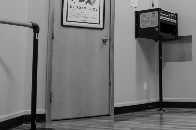 Studio Bizz Espace Ideal Pour Offrir Des Cours Prive De Danse