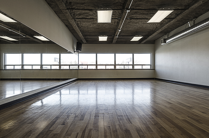 Studio Bizz Rent The Perfect Space For Yoga Or Essentrics Lessons