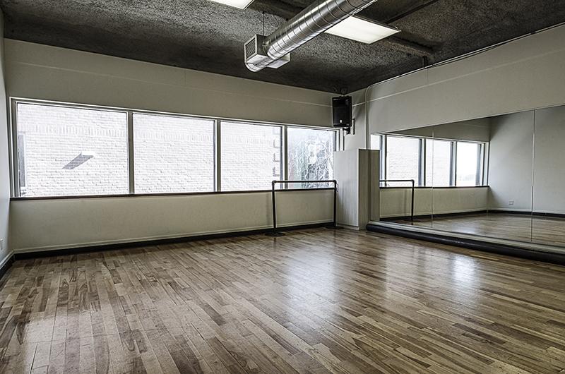 Studio Bizz Studio Space Suitable For Tap Dance And