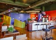 Studio Bizz Mont-Royal - Lounge