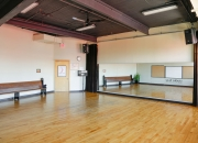Studio Bizz Mont-Royal - Studio A