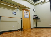 Studio Bizz Mont-Royal - Studio E