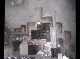 Exposition «Les nuits blanches» de l'artiste Valé-Ri