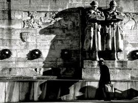 PROJET «THE WORLD AROUND US» CHAPITRE I : NOUS LE PEUPLE, L'ESCLAVE MODERNE