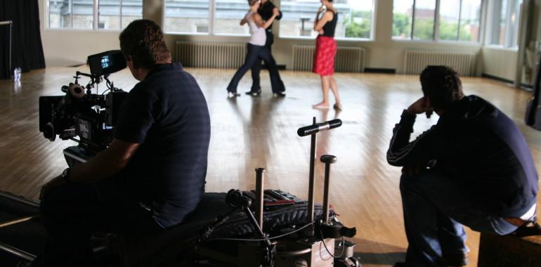 Séances photos et tournages