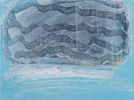 EXPOSITION «SILENCE I» DE L'ARTISTE JOHANNE SIMARD