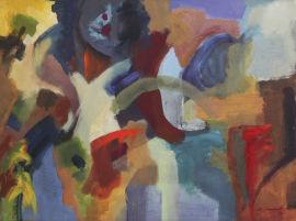 Exposition de Monique Chamaillard