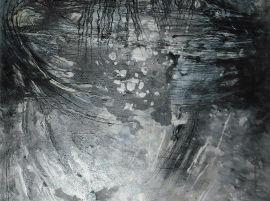 Exposition «Espace infini et éternité» de Diane Labarre et Huguette Noury