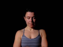 Vinyasa Yoga avec Annie Durand