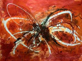 Exposition «Symbiose» de l'artiste Félicité Mvioki