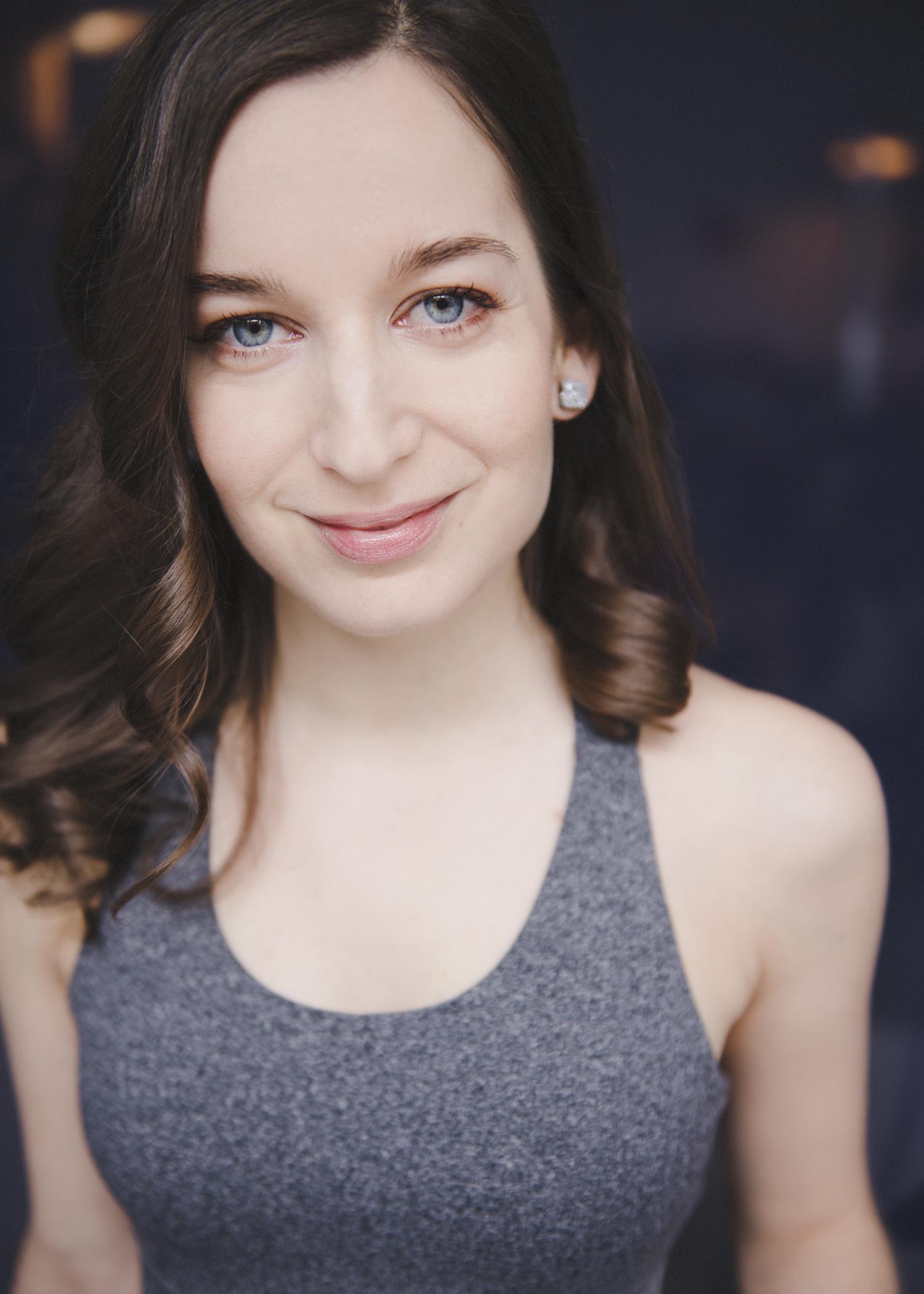 Julie Desmarais Bastien