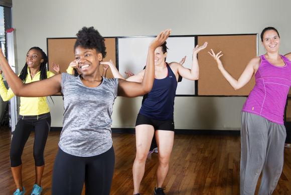 GospoCardio avec Action Gospo Fitness