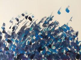 Exposition «Nouvelle vague», nouvel élan de Micheline Marcoux