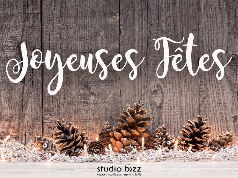 Bonne Annee Joyeux Noel.Joyeux Noel Et Bonne Annee 2017 Nouvelles Studio Bizz