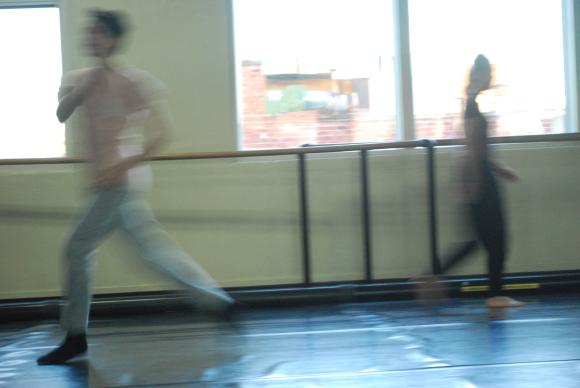 Le Vivarium, danse contemporaine pour jeunes