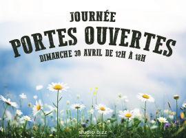 (Français) JOURNÉE PORTES OUVERTES – PRINTEMPS 2017