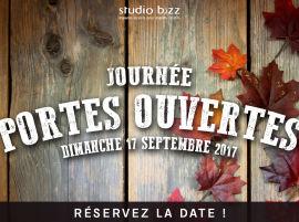 (Français) Journée PORTES OUVERTES – Automne 2017