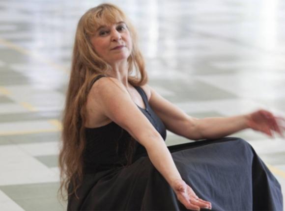 Suzanne Claveau