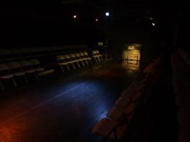 (Français) OFF-CINARS : Studio Théâtre disponible à la location