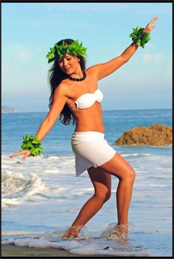 École de danse Tahitienne Turere