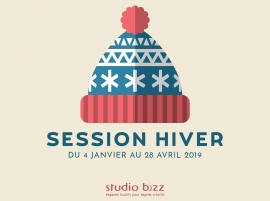 NEW WINTER SESSION 2019