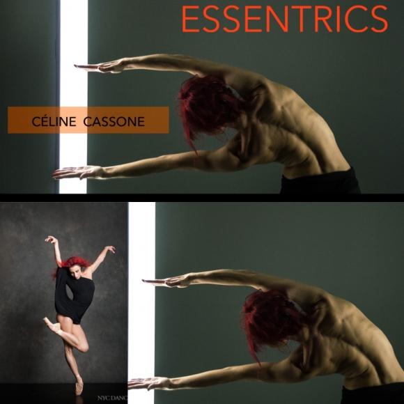 Essentrics avec Céline Cassone