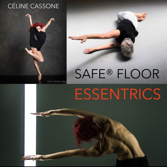 Essentrics + Safe® Floor avec Céline Cassone