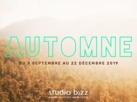 Nouvelle session AUTOMNE 2019