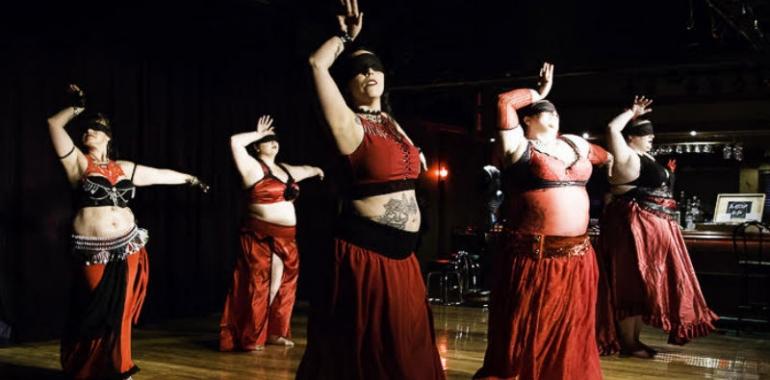 Danse Fusion Buugeng / Session Chorégraphie avec Sis Void