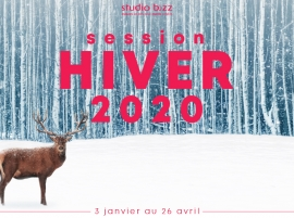 SESSION HIVER 2020