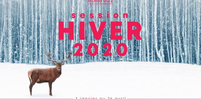 WINTER SESSION 2020