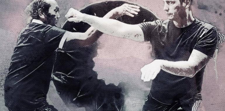Kung Fu Shaolin White Crane
