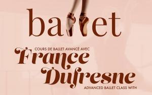 France Dufresne