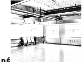 Finally, the reopening of Studio Bizz!