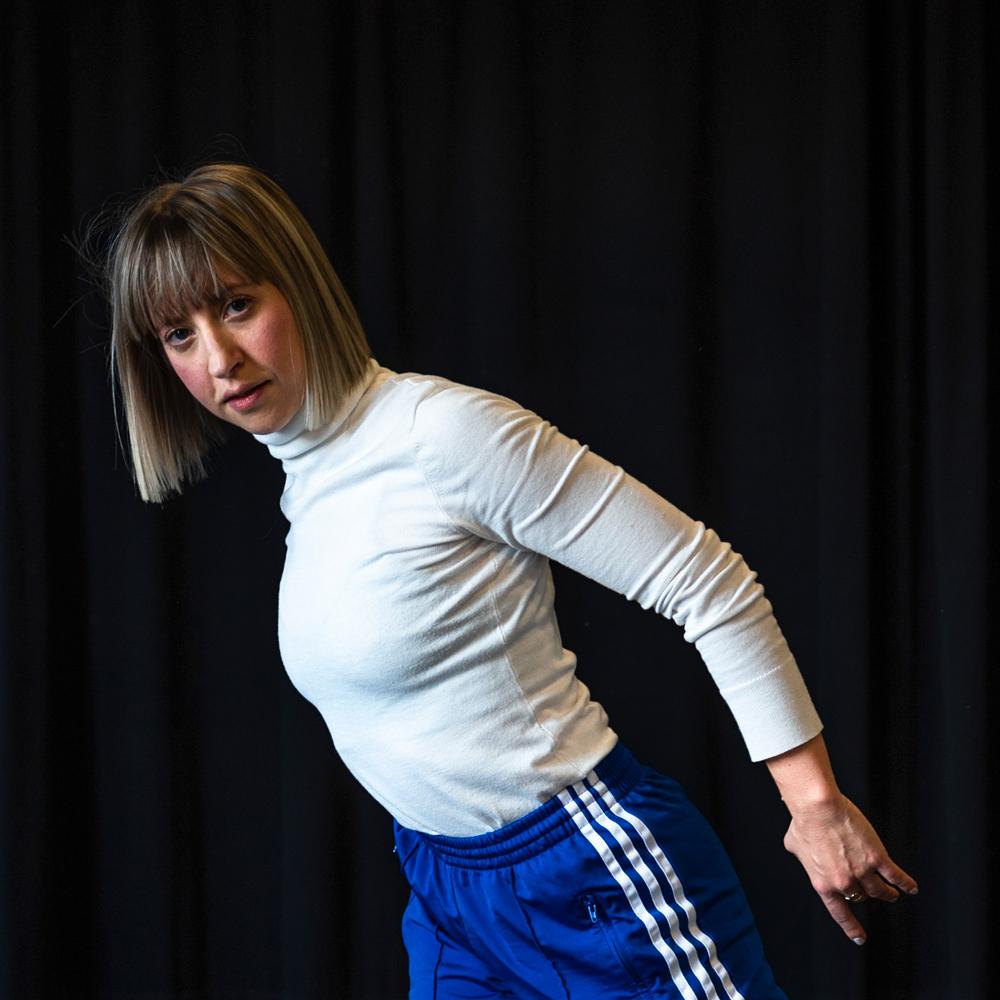 Geneviève Lauzon