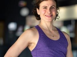Olena Harasymowycz